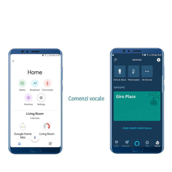 Aplicatie gratuita Poer Smart android si IOS