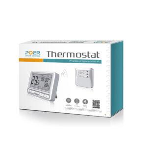 Termostat Poer Smart cu control vocal Google Home si Alexa termostat de ambient poer smart Termostat de ambient POER Smart termostat poer smart pachet control local 02 300x300