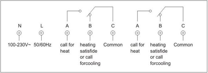 Cablare receptor Poer Smart - legaturi centrala  Cablare receptor Poer Smart – legaturi centrala cablare receptor poer smart legaturi centrala 01