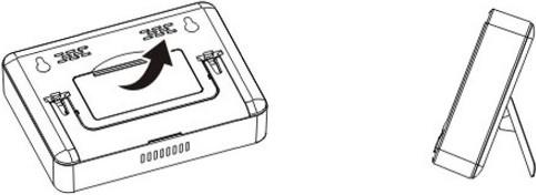 Instalare baterii termostat ambient Poer Smart  Instalare baterii termostat ambient Poer Smart instalare baterii termostat wireless internet 02