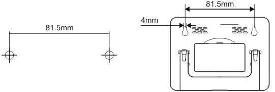 Instalare baterii termostat ambient Poer Smart  Instalare baterii termostat ambient Poer Smart instalare baterii termostat wireless internet 03