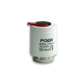 Actuator termic Poer Smart