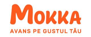 Mokka – Avans pe gustul tău logo mokka